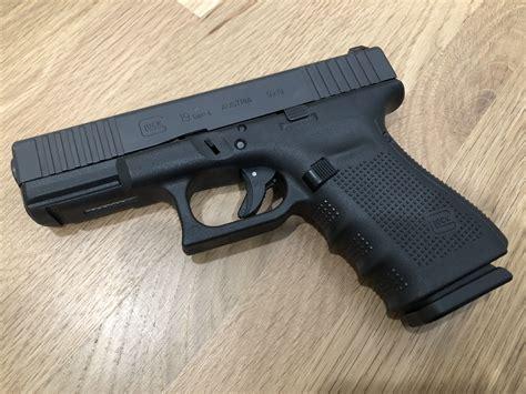 Glock 19 Gen 4 Fs