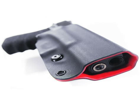 Glock 19 Gen 4 Holster Owb