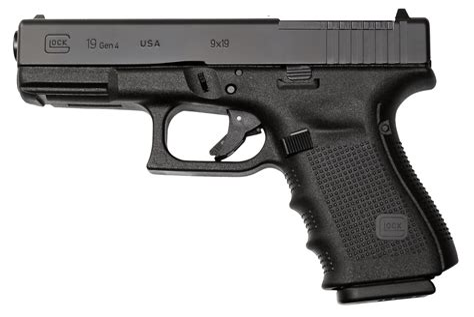 Glock 19 Gen 4 In California