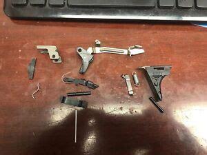 Glock 19 Gen 4 Lower Kit