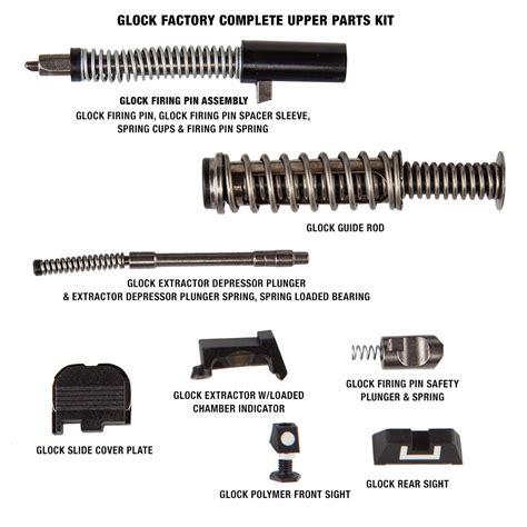 Glock 19 Gen 4 Parts Kit