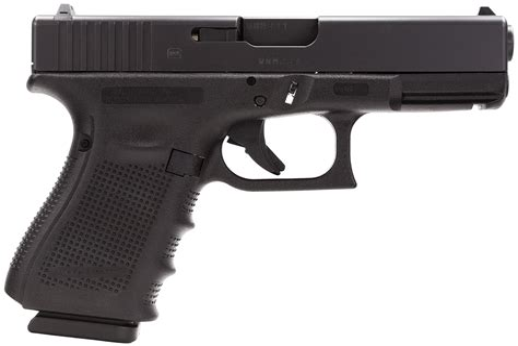 Glock 19 Gen 4 Pawn Value