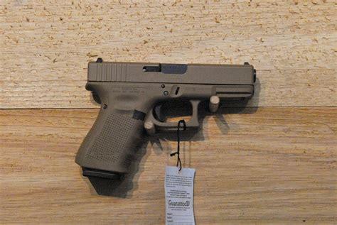 Glock 19 Gen 4 Sight Options