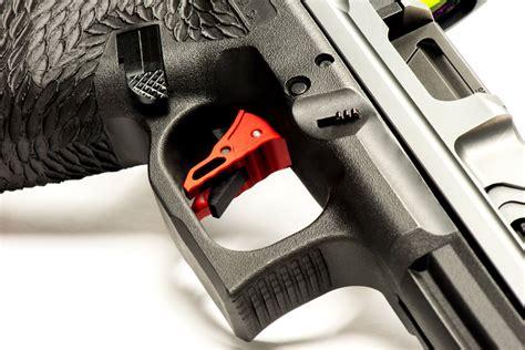 Glock 19 Gen 4 Trigger Shoe