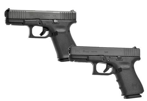 Glock 19 Gen 4 Vs Gen 5 Barrell