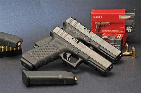 Glock 19 Gen 4 Vs Glock 17 Gen 4