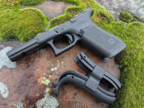 Glock 19 Gen 5 Frame Update