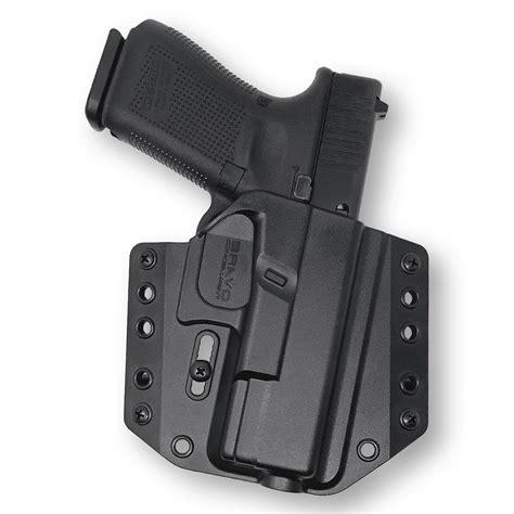 Glock 19 Gen 5 Holster Owb