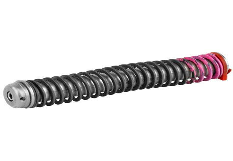 Glock 19 Gen 5 Laser Guide Rod