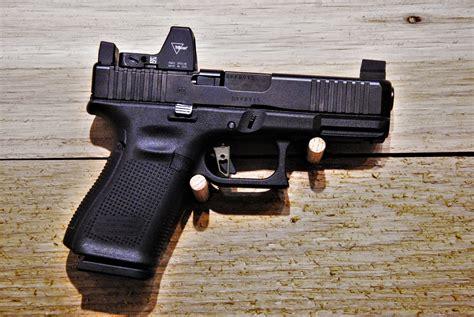 Glock 19 Gen 5 Reloads