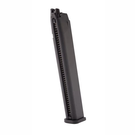 Glock 19 Gen3 6mm Bb Pistol Airsoft Gun Extended Magazine