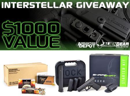 Glock 19 Giveaway And Glock 19 High Capacity Magazine Magpul
