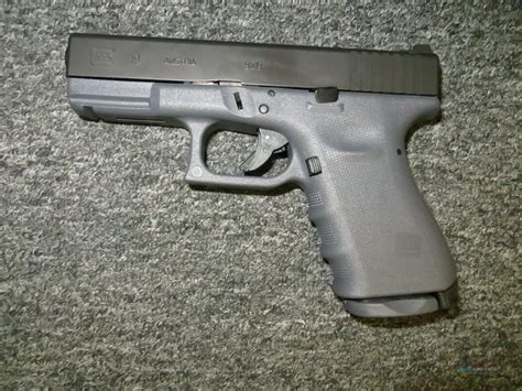 Glock 19 Grey Vickers Review
