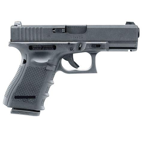 Glock 19 Gunvault
