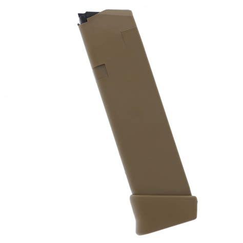 Glock 19 High Capacity Magazines Academy