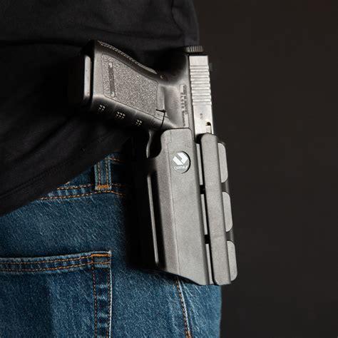 Glock 19 Holster Light Laser