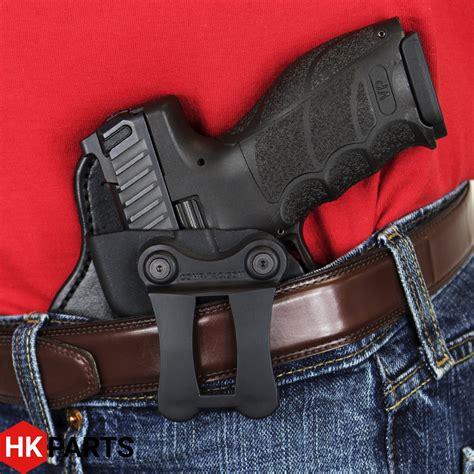 Glock 19 Infidel Ultra Holster