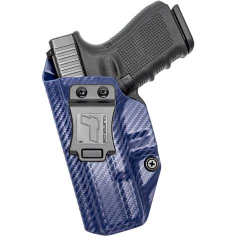 Glock 19 Iwb Holster Left Handed