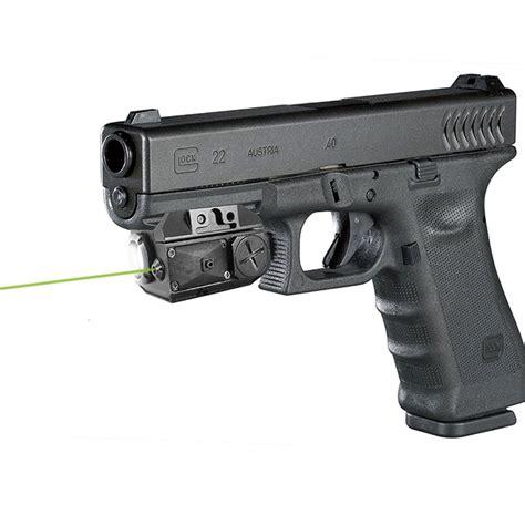 Glock 19 Laser Light Combo