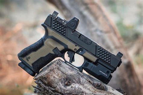 Glock 19 Lifespan