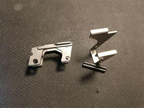Glock 19 Locking Block