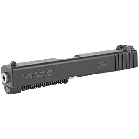 Glock 19 Long Rifle Conversion