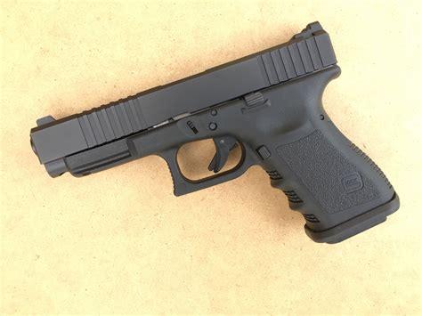 Glock 19 Long Slide