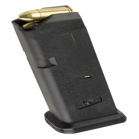 Glock 19 Magazine And Handcuff Holder