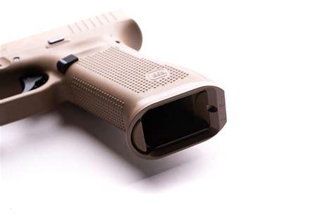 Glock 19 Magazine Extension Fde