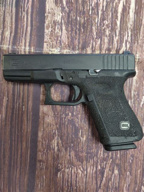 Glock 19 Magazine Extension For Sale