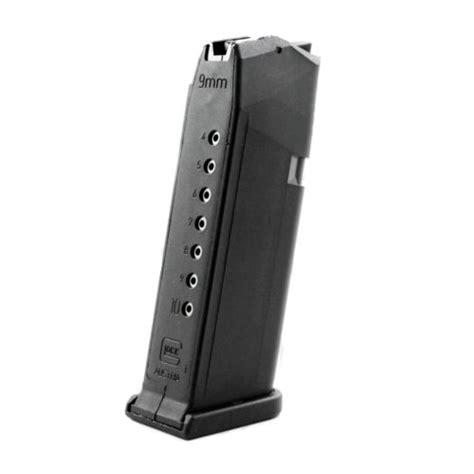 Glock 19 Magazines Ebay And Are Glock 17 And Glock 19 Magazines Interchangeable