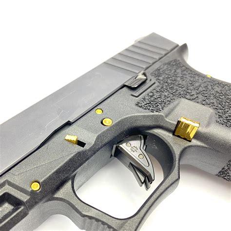 Glock 19 Magazines In P80 26