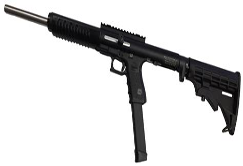 Glock 19 Mec-gar