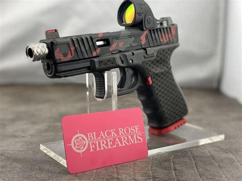 Glock 19 Modified Slide