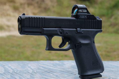 Glock-19 Glock 19 Mos.