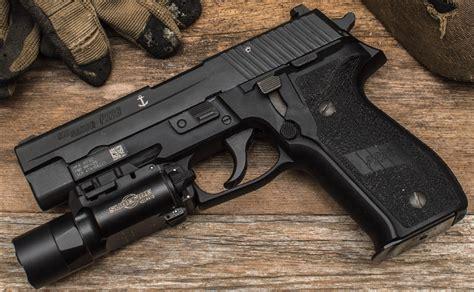Glock 19 Mu Sig Sauer P226 M