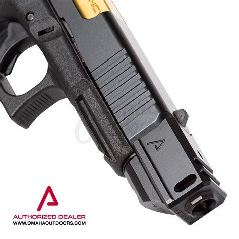 Glock 19 Muzzle Weight