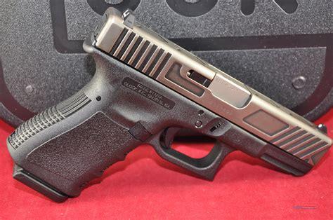 Glock 19 Nibone Battleworn