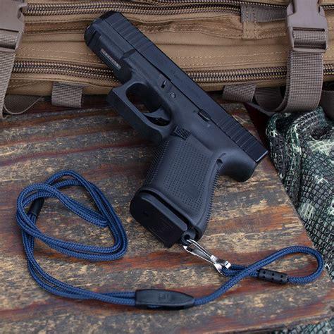 Glock 19 Pistol Lanyard