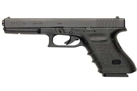 Glock 19 Police Nationale