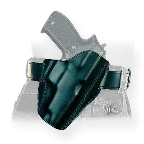 Glock 19 Quick Draw Holster
