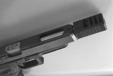 Glock 19 Recoil Torque And Glock 19 Rtf Slide For Sale