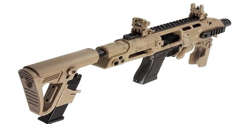 Glock 19 Roni Conversion Kit For Sale