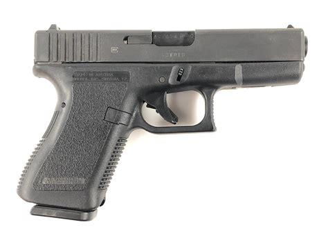 Glock 19 Semi Automatic Rate Of Fire