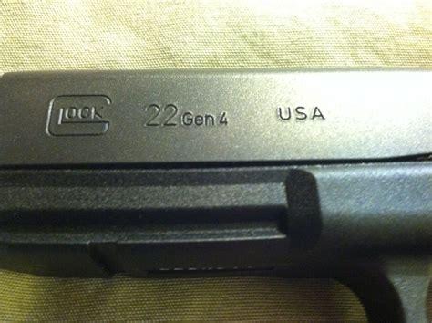 Glock 19 Serial Number Lookup