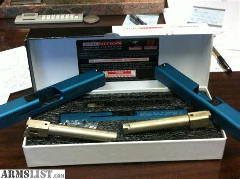Glock 19 Simunition Conversion For Sale