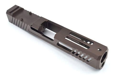 Glock 19 Slide Lightening