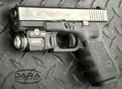 Glock 19 Streamlight Tlr 7 Holster