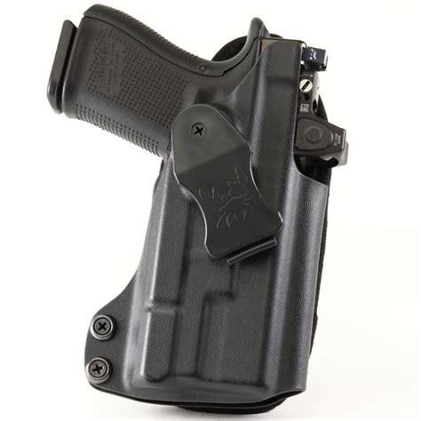 Glock 19 Streamlight Tlr7 Holster