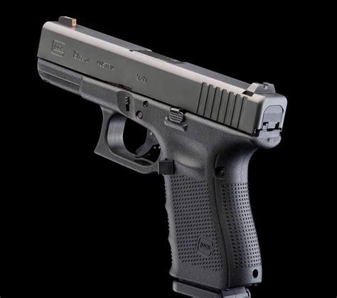 Glock 19 Talo Gen 4